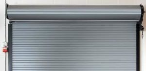 Rollup Garage Door Pitt Meadows